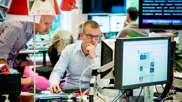Vacature: Medior / Senior Python Developer NU.nl