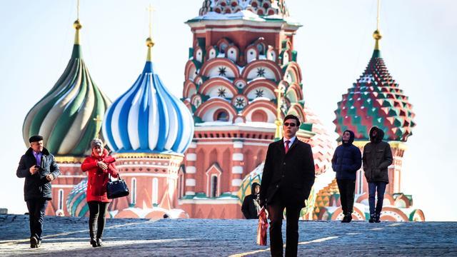 Rusland verspreidt volgens Britten meer desinformatie na aanval Syrië