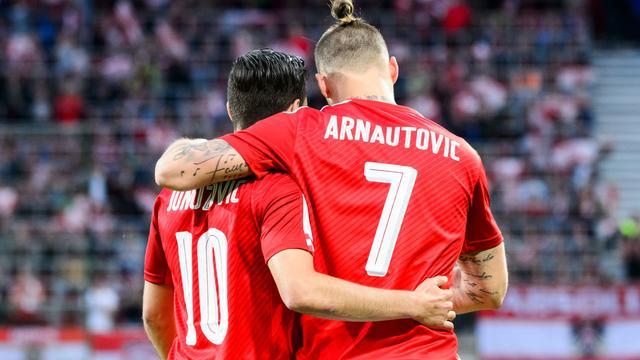 Oostenrijk verslaat Malta in aanloop naar oefenduel met Oranje