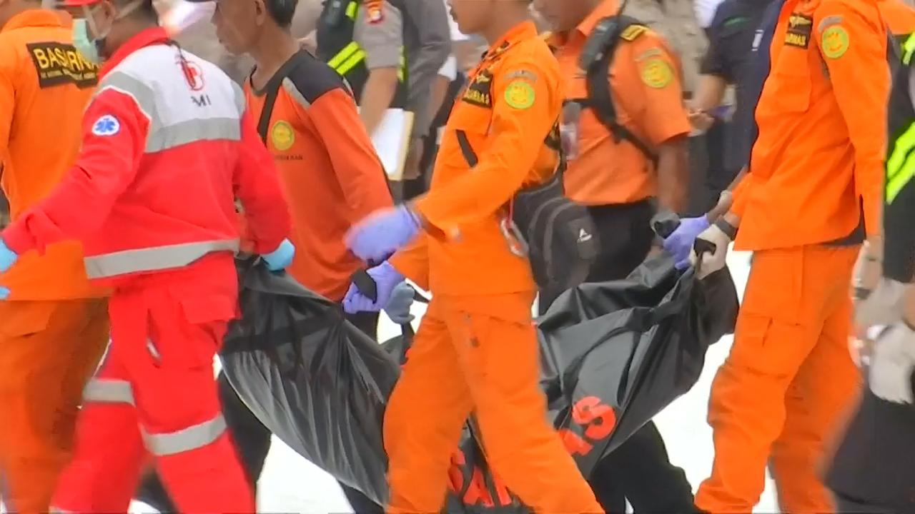 Stoffelijk overschot gevonden bij rampplek vliegtuigcrash Javazee