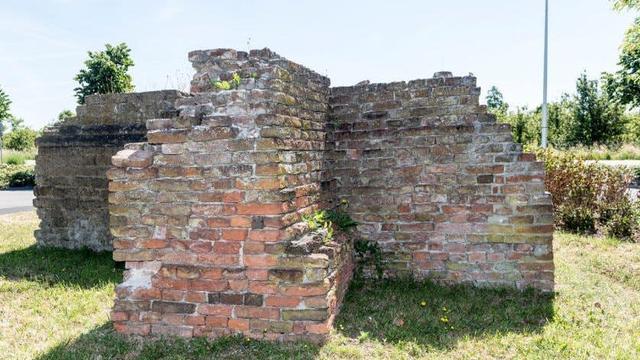Resten Catharijneklooster uit twaalfde eeuw terug naar binnenstad