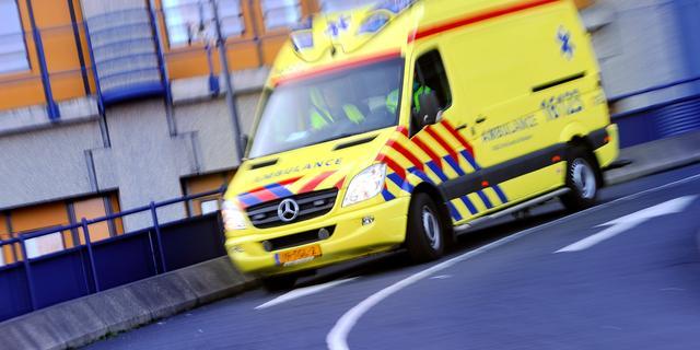 Drie doden door ongeval op A16 bij Zonzeel