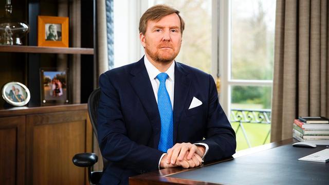 Toespraak koning Willem-Alexander door meer dan 6,7 miljoen mensen bekeken