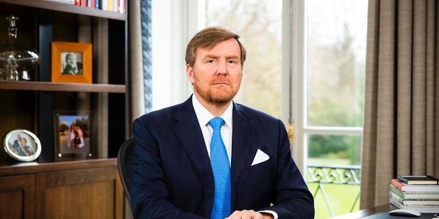 Willem-Alexander benadrukt saamhorigheid in zeldzame tv-toespraak