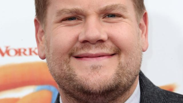 James Corden presenteert Grammy Awards