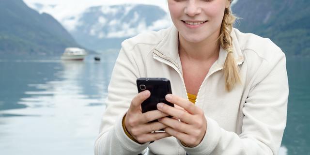EU-landen willen onderlinge roamingkosten providers verlagen