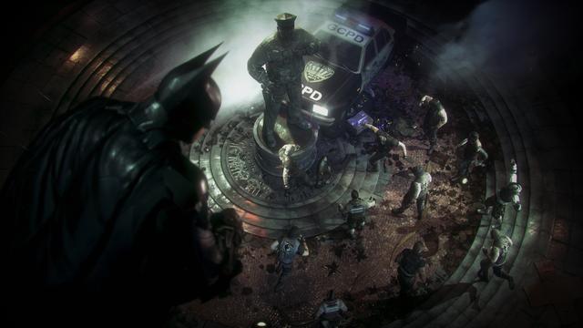 Verkoop pc-versie Batman: Arkham Knight gestaakt