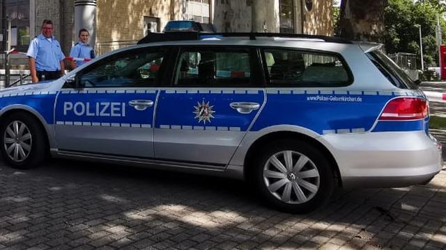 Vijftig Duitse scholieren probeerden klasgenoot uit cel te bevrijden
