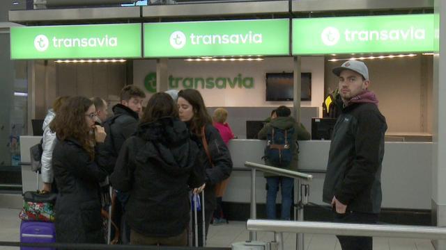 Waarom de piloten van Transavia staken