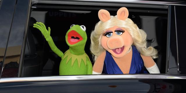 Disney maakt computergeanimeerde versie Muppet Babies