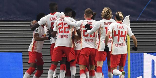 RB Leipzig vraagt Duitse overheid om uitzondering voor CL-duel met Liverpool