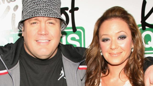 Actrice Leah Remini herenigd met The King Of Queens-collega in nieuwe serie