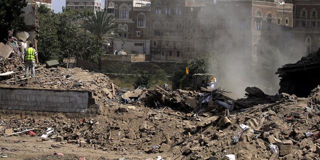 Wapenstilstand Jemen al na enkele uren geschonden