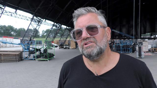 Lowlands legt nadruk op 'hiphop en electronica'