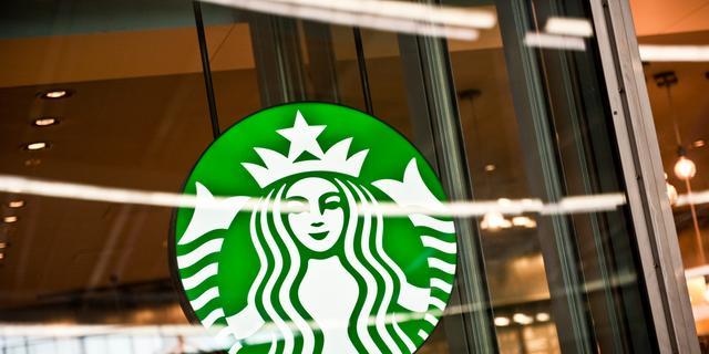 Personeelskosten Starbucks stijgen fors