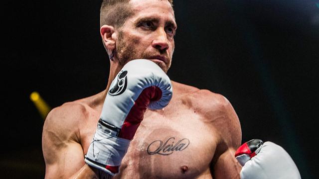 Jake Gyllenhaal deed duizend sit-ups per dag voor Southpaw