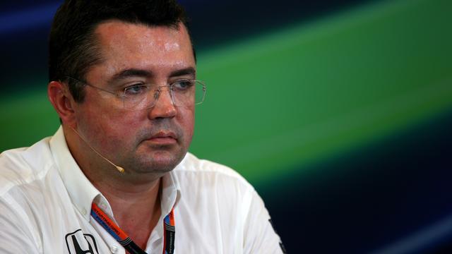 McLaren rekent op einde motorproblemen met Honda