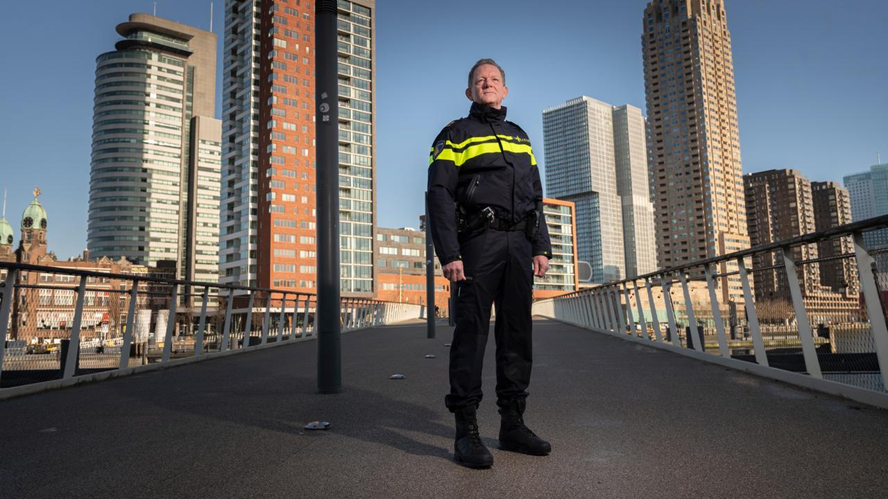 Politiechef: 'Drugshandel verplaatst zich in coronatijd naar parkeerplaatsen'