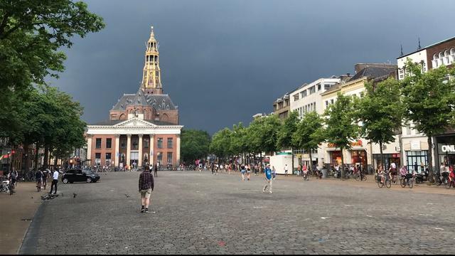 Groningen wil energie uitwisselen via blockchain