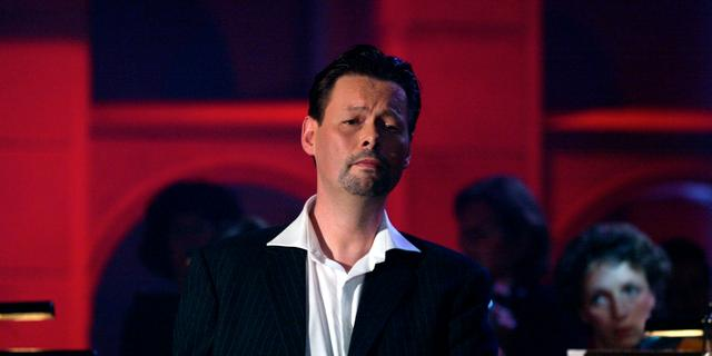Bandoneonist Carel Kraayenhof stopt met ensemble