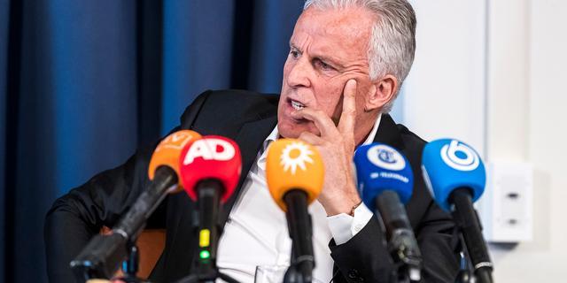 Peter R. de Vries wilde ondanks dreigingen niet worden beveiligd