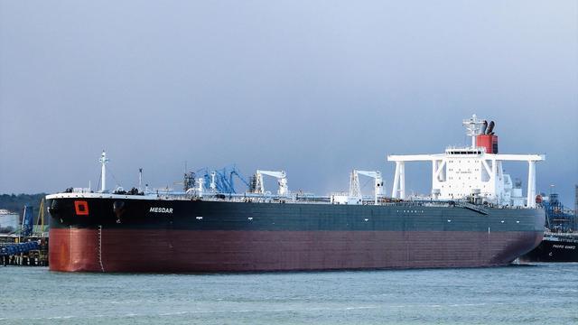Eerste Britse olietanker weer vrij, VS stuurt militairen naar Saoedi-Arabië