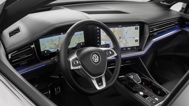 Hoog Personeel Volkswagen Moet In Elektrische Auto Rijden Nu