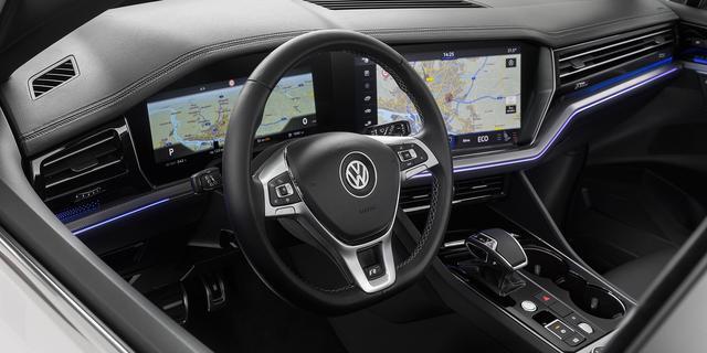 'Hoog personeel Volkswagen moet in elektrische auto rijden'
