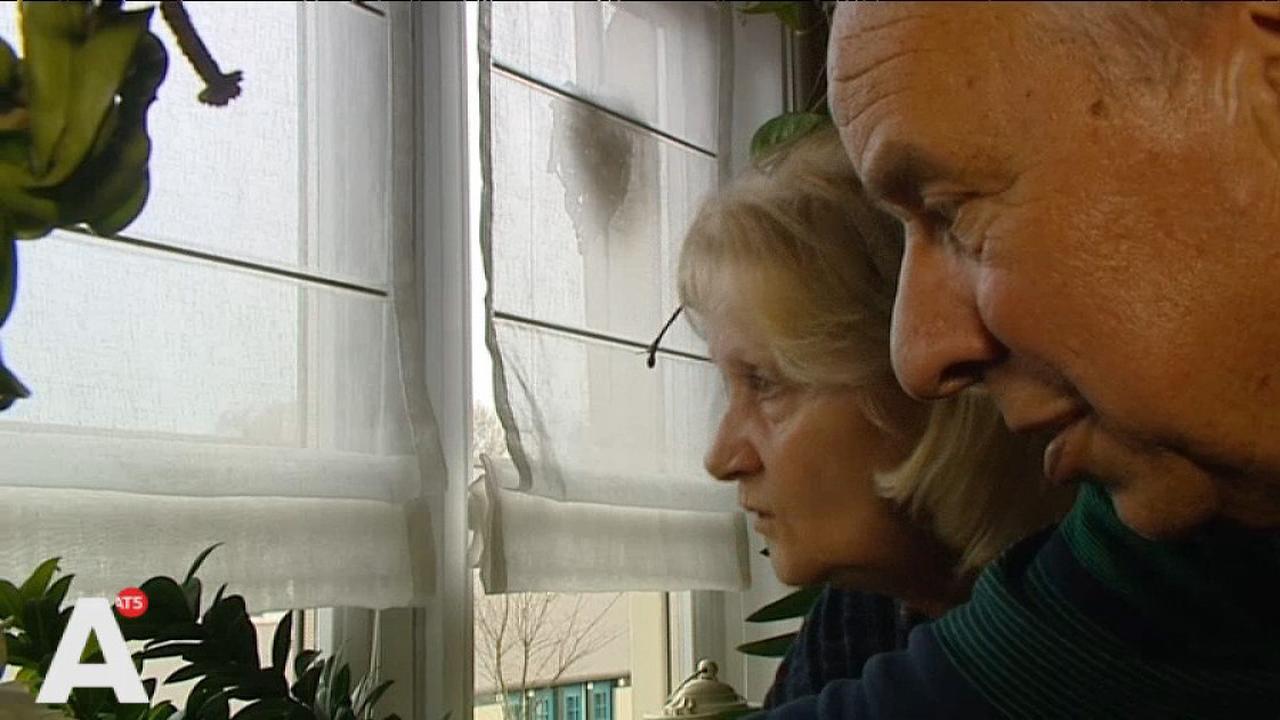 Martin en Agnes zien bloemenzee Cruijff alsmaar groeien
