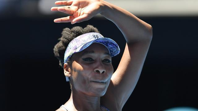 Venus Williams betrokken bij dodelijk auto-ongeluk