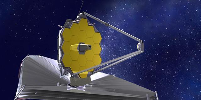 Lancering nieuwe ruimtetelescoop loopt opnieuw vertraging op