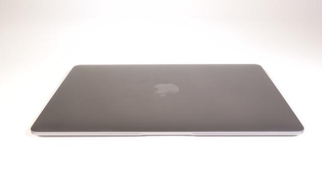 Review: Peperdure en compacte Macbook met nieuw toetsenbord