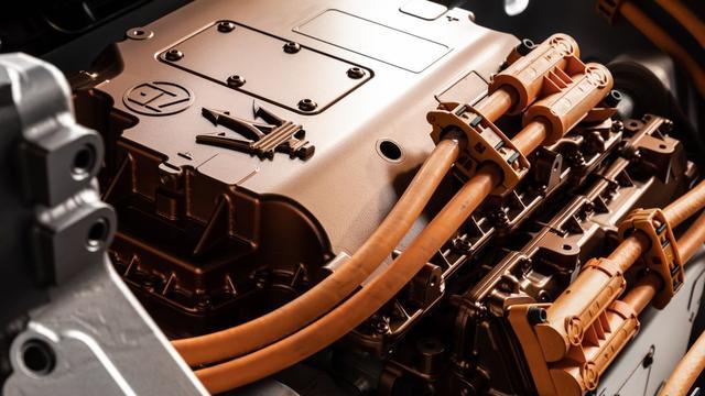 Minimaal vier elektrische Maserati's in aantocht de komende twee jaar