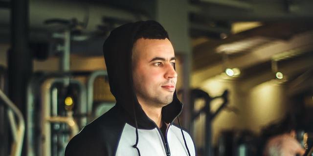Sporten tijdens de ramadan: 'Het is een knopje dat ik om moet zetten'