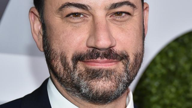 'Jimmy Kimmel presenteert Oscaruitkreiking in 2017'