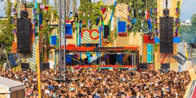Steeds minder festivals in Nederland: 'Veel cowboys haken nu af'