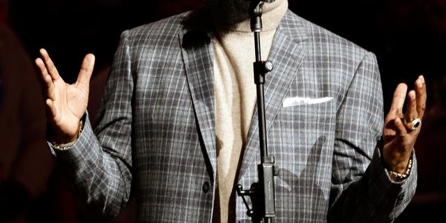 Philadelphia wil omstreden zanger R. Kelly symbolisch verbannen uit stad