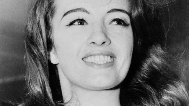 Brits model en callgirl Christine Keeler (75) overleden