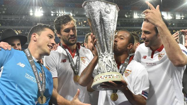 Sevilla-trainer Emery omschrijft Europa League als 'ons toernooi'