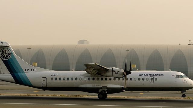 Vliegtuig met tientallen passagiers aan boord neergestort in Iran