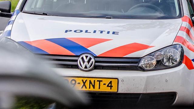 Opnieuw winkelpand aan Utrechtse Amsterdamsestraatweg beschoten