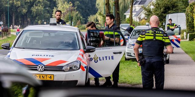 Verwarde man uit Colijnsplaat bedreigt ex
