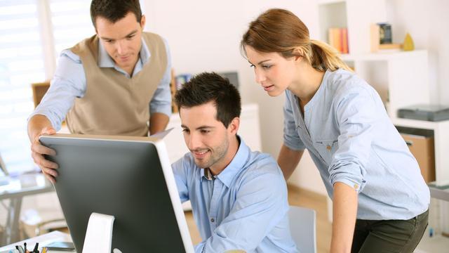 'Beste werkgever biedt goed salaris en ruimte voor persoon'
