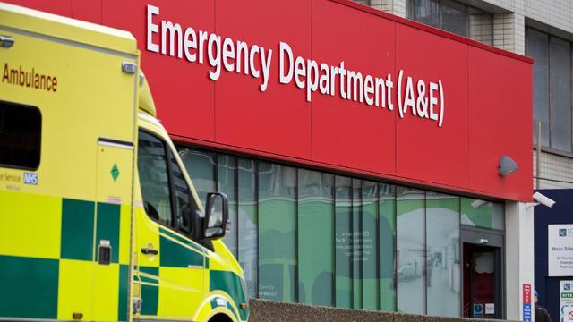 Acht doden bij ongeval met vrachtwagens op Engelse snelweg