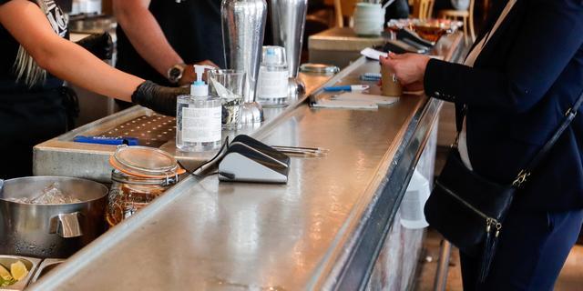 Steun heeft effect: werkgelegenheid zal stuk minder krimpen dan verwacht