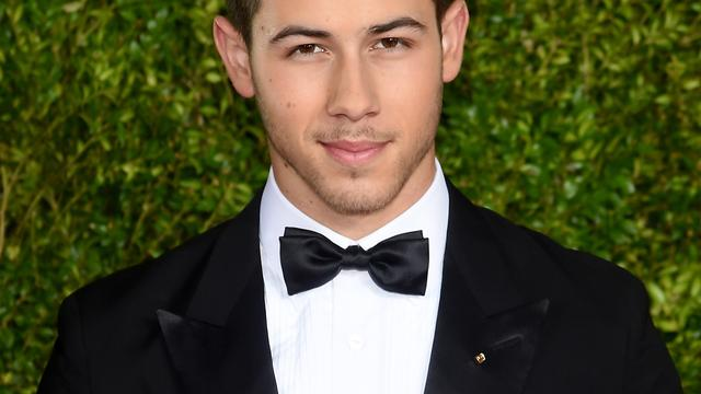 Ook Nick Jonas treedt op bij MTV VMA's