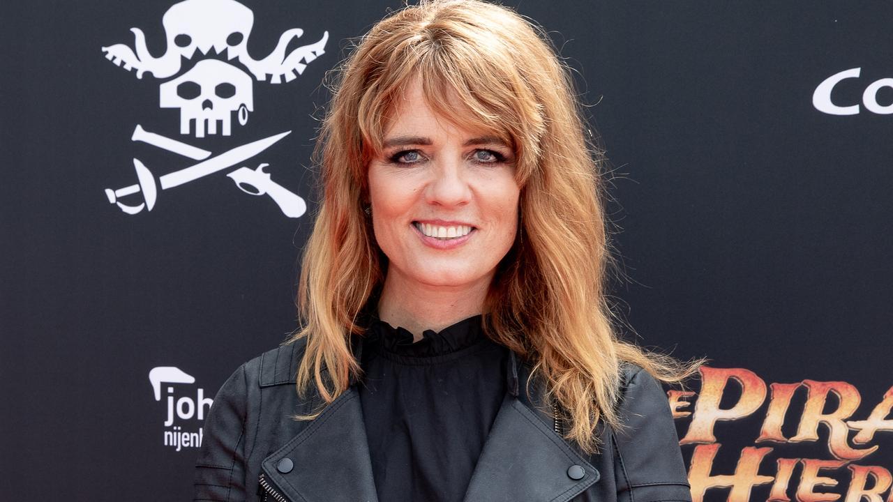 Ilse Warringa en Loek Peters spelen hoofdrol in film over swingers - NU.nl