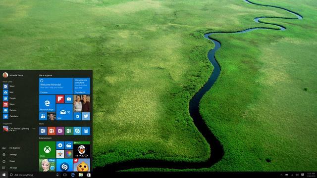 Windows 10-gebruikers klagen over ontbrekend geluid na nieuwe update
