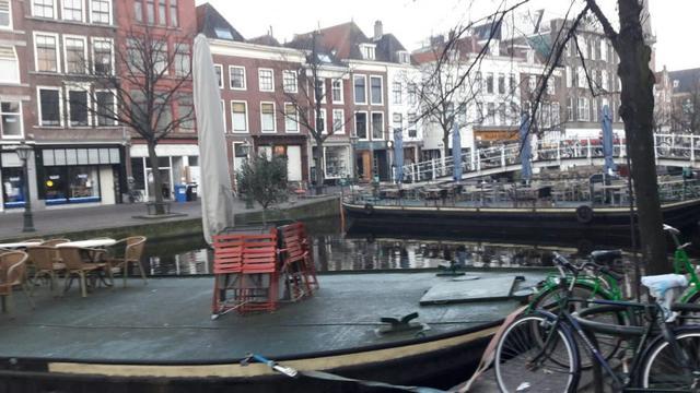 Politie dreigt met openbaar maken beelden botensnijders