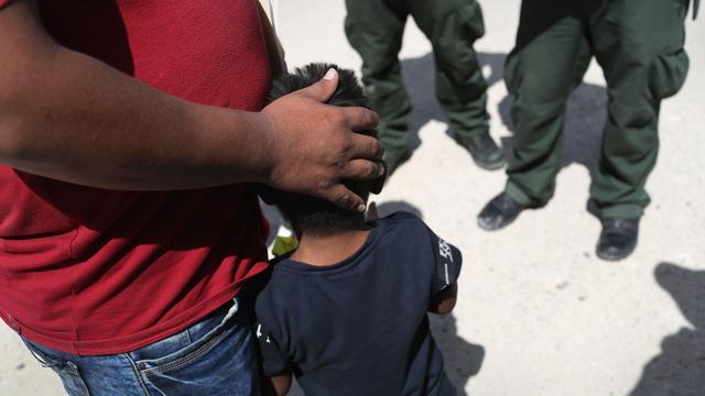 Vluchtelinge (7) stierf bij Amerikaans-Mexicaanse grens door streptokokken